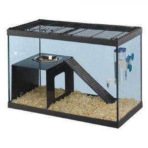 Acuarios para hamster