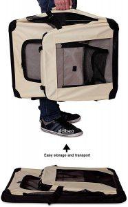 Dibea Bolsa de Transporte plegable