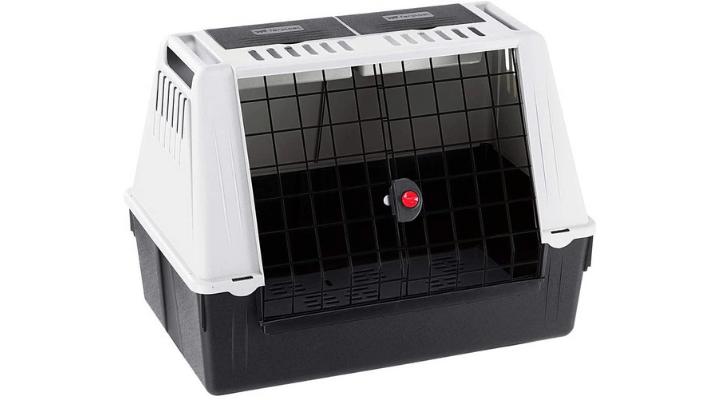 Ferplast Atlas Car 80: La mejor caja de transporte para perros