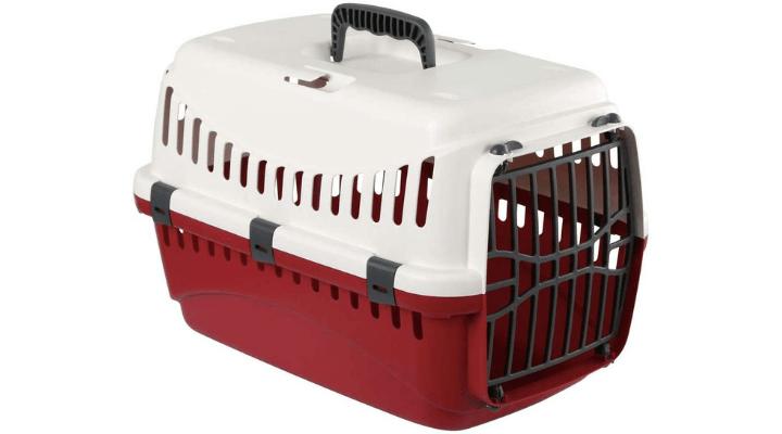 Kerbl Expedion el Mejor Transportín de plástico para Gatos